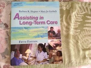 For Health care Assistant & Nurse students