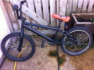 Diamond back BMX £50  ONO