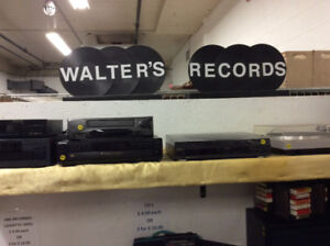 Walters Records