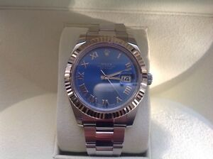 Watch collector looking for your unwanted Rolexs St. John's Newfoundland image 9