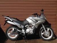 Honda Varadero XL-125 2010 EFI Only 1464miles. Nationwide Delivery Available.
