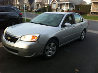 2006 Chevrolet Malibu LT Berline