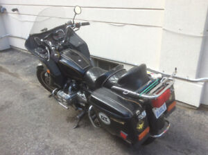 Project | New & Used Motorcycles for Sale in Ontario from