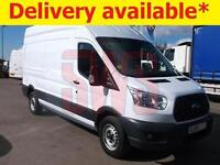 2015 Ford Transit 350 EX LEASE