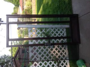 Storm (screen) Door