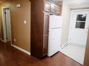 Two Bedroom Basement Apartment in CBS