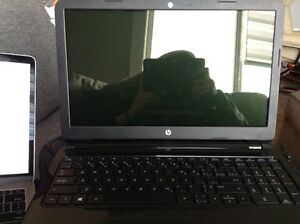 Hp pavilion 15-g040ca Notebook Pc. Good condition!