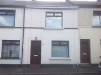 House for Rent 60 Brownlow Terrace Lurgan