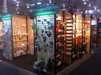 Wholesale Trade Show | Order Booking Laval