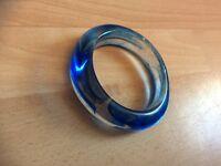 Chunky acrylic style bracelet