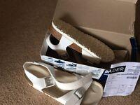 Birkenstock sandels