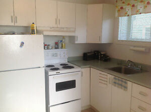 2BR apartment available immediately