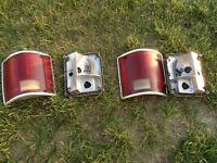 GM TAILLIGHTS