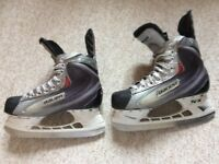 Bauer Vapor ice hockey skates