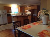 Furnished room 4min drive to UBCO & Grocery SEP 2015 - APR 2016