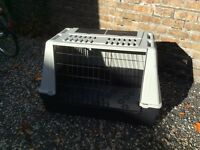 Dog Car Crate large
