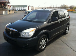 "Wanted 16"" Alloy Rims That Will Fit A Buick Rendezvous"