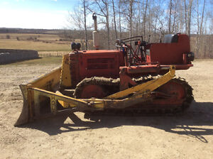 Td6 cat for sale