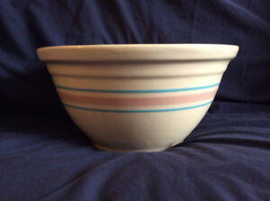 "12"" Oven Ware Mixing Bowl"