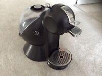 Dolce gusto Nescafé krups coffee machine