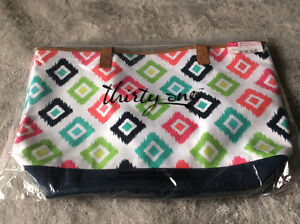 Thirty one Tote
