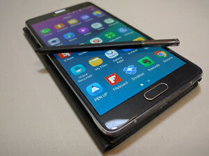 MINT Samsung GALAXY NOTE 4 Factory UNLOCKED