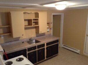 LOWER DUPLEX-ONE BEDROOM-RIVERVIEW