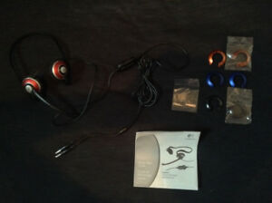 Logitech PC Headset (Excellent Condition)