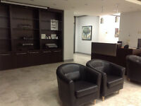 Professional Medical Offices for rent Shops at Don Mills