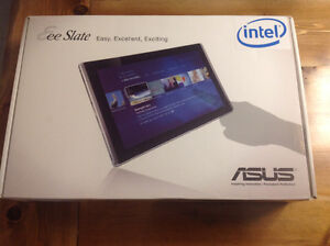 Asus eee Slate Touchscreen tablet PC
