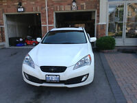 2010 Hyundai Genesis Coupe Coupe (2 door)-GT with Brembo Package