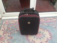 Constellation suitcase