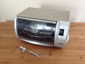 OSTER TOASTER OVEN OSTER