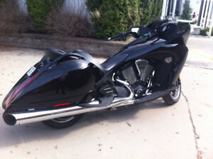 2010 Victory Vision 8 Ball for sale