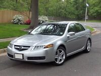 2006 Acura TL 1Owner