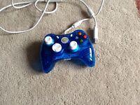 Xbox 360 Rock Candy controller