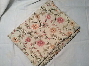 Loose Fabric- Floral print 5m long