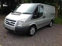 Ford Transit 2.2TDCi ( 115PS ) 260S ( Low Roof ) SWB Trend 59 REG, ALL THE TOYS