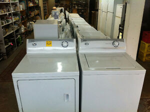 City Secondhand has Appliances!