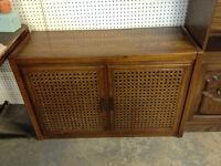 Oak Sideboard / TV Stand / Buffet