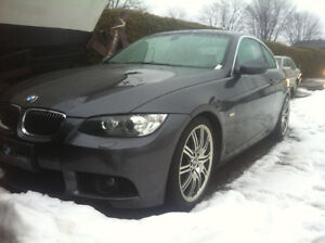 2008 BMW 335i toute equipee Coupe (2 door)