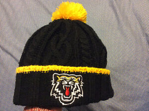 Selling a Hamilton Tiger Cat Toque