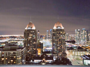 Mississauga Square One Condos for Lease