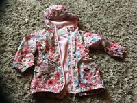 Next 3-4 years rain coat
