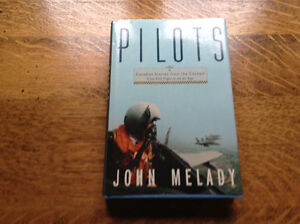 Pilots by John Meladay [Signed]