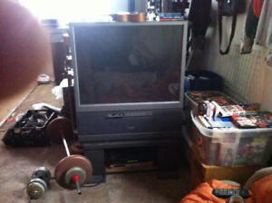 40'' hd tv for sale