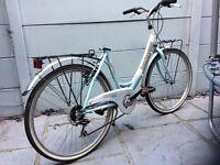 Bikes x2