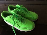 Nike Air Max Trainers UK Size 5.5 EUR 38.5