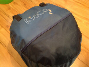 Kidco pop up tent