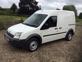 Ford Connect T230 LWB
